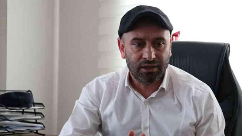 Büyükşehir Belediye Erzurumspor taraftarlarından destek bekliyor