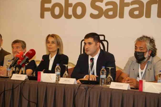 """""""Kapadokya Foto Safari"""" yarışması başladı"""