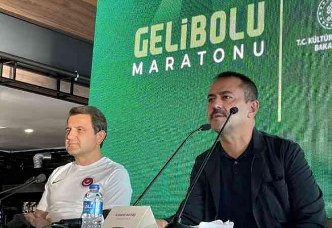 Uluslararası Gelibolu Maratonu, 11 ülkeden 2 binden fazla katılımcıyla koşulacak