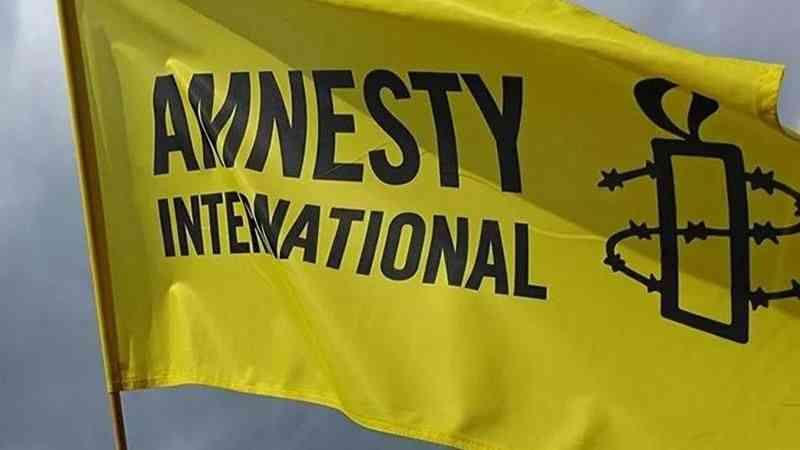 Uluslararası Af Örgütü, Lübnan'a Suriye'ye zorla iadeleri durdurma çağrısı yaptı