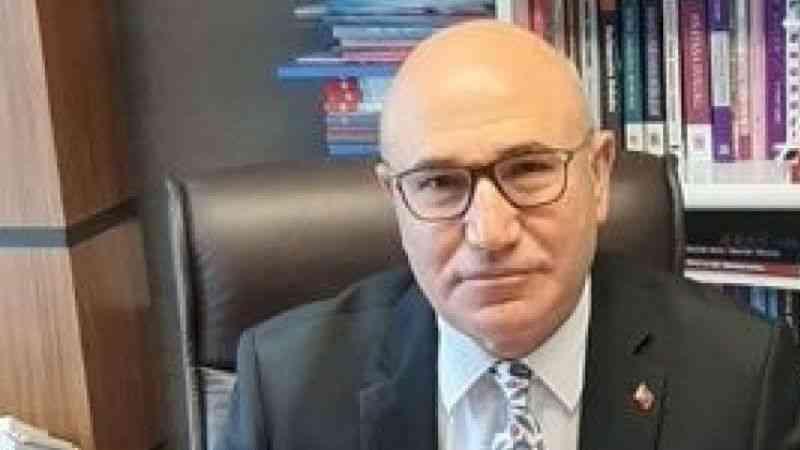 CHP'li Tanal'dan öğrenim kredisi açıklaması