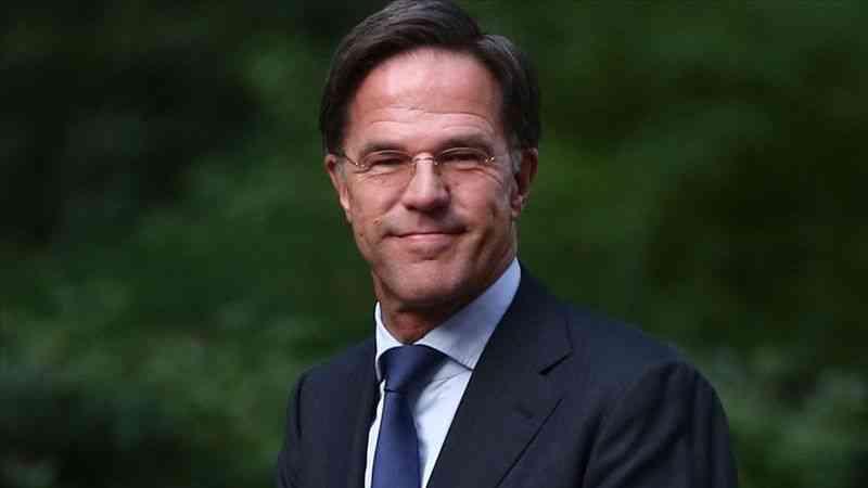 """Hollanda Başbakanı Rutte'nin, """"saldırı ve kaçırılma tehdidi"""" nedeniyle güvenliğinin artırıldığı iddiası"""