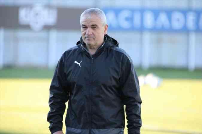 Sivasspor Teknik Direktörü Çalımbay'dan Beşiktaş maçı değerlendirmesi: