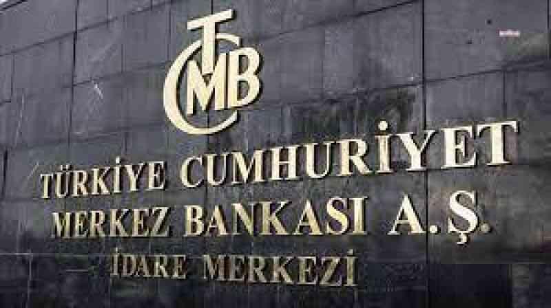 Merkez Bankası: Çekirdek enflasyonda yavaşlama kaydedildi