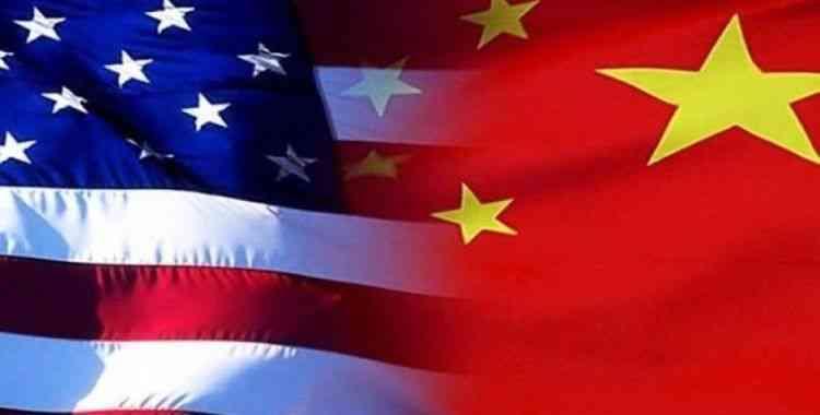 ABD ve Çinli yetkililer askeri diyalog görüşmeleri yaptı