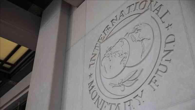 IMF, Türkiye'nin 2021 büyüme tahminini yüzde 9'a yükseltti