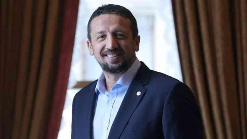 """TBF Başkanı Türkoğlu: """"Son 5 yılda basketbola değerler kattık"""""""