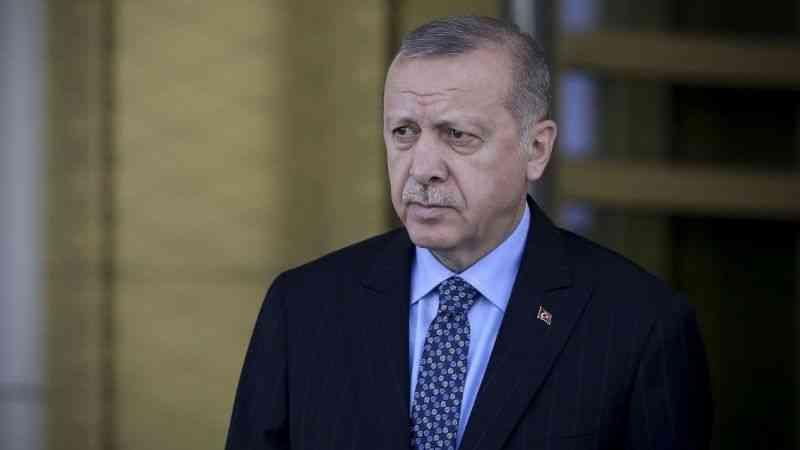 Cumhurbaşkanı Erdoğan'ın Afrika'daki yeni rotası Angola, Nijerya, Togo
