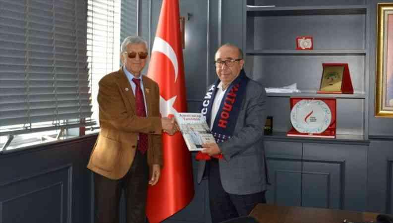 Türkiye ile Rusya, biathlon branşında işbirliği planlıyor