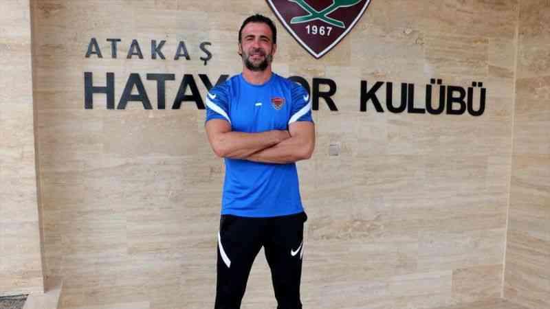 Hatayspor'da başarı, sezon öncesi doğru planlamayla geldi