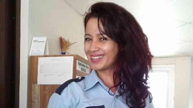 Antalya'da meslektaşı kadın polisi öldürdüğü öne sürülen sanığa 25 yıl hapis