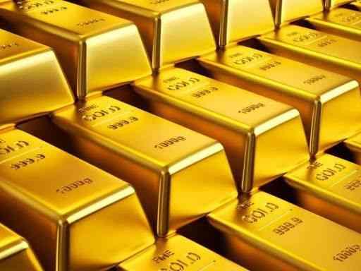 Altının kilogram fiyatı 530 bin 500 liraya çıktı