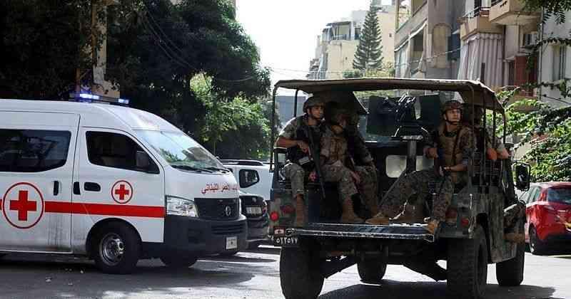 Lübnan'da Şii Emel Hareketi ve Hizbullah destekçilerine ateş açıldı: 1 ölü