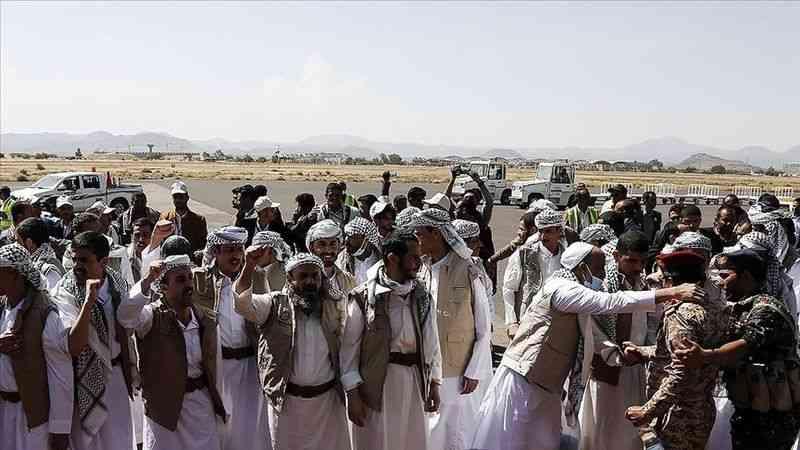 """Yemen'de """"esir takası dosyası"""" kapsamlı çözüm bekliyor"""
