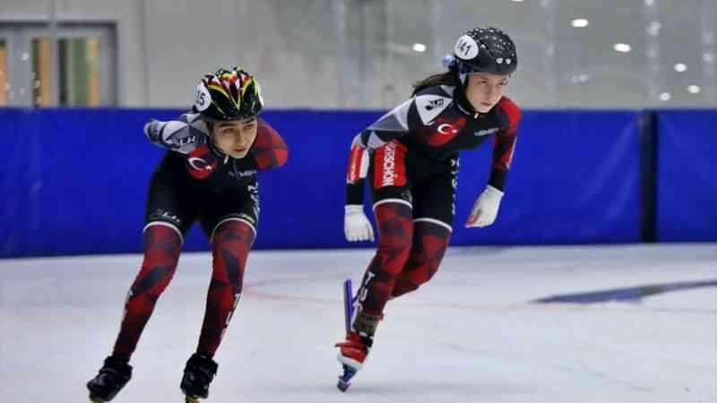 Derya Karadağ'ın hedefi Pekin Olimpiyatları