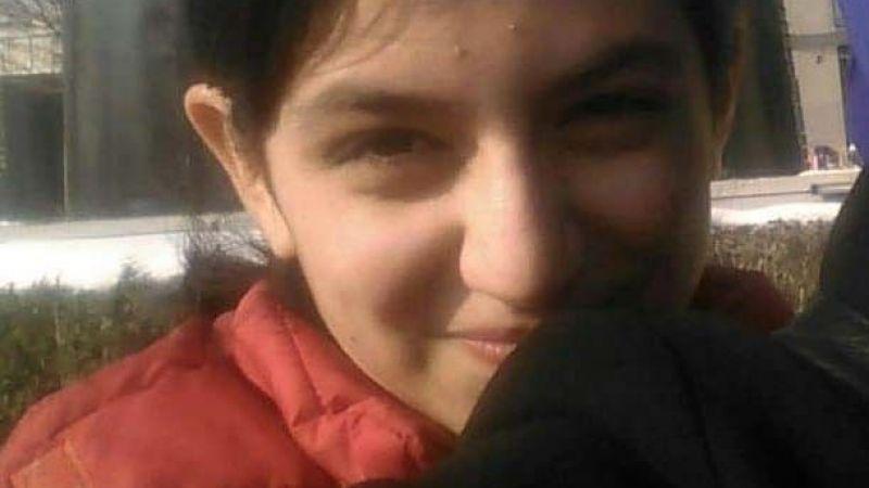 14 yaşındaki Zişan 30 saattir kayıp!