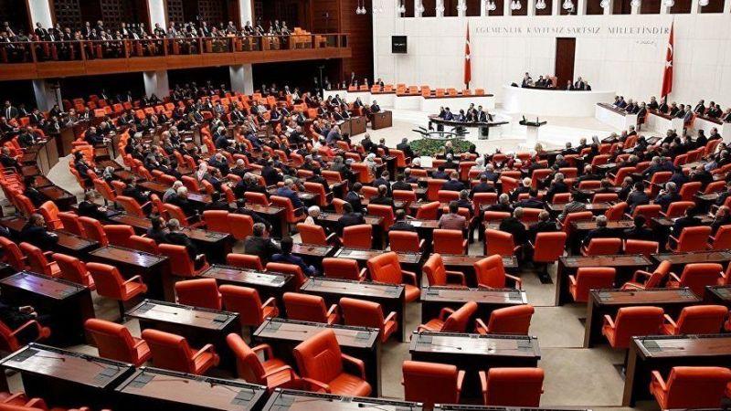 Meclis'te mesaiden çok tatil yapıldı