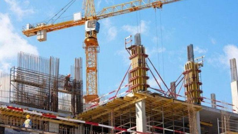 İnşaat maliyetleri bir yılda yüzde 18.42 arttı
