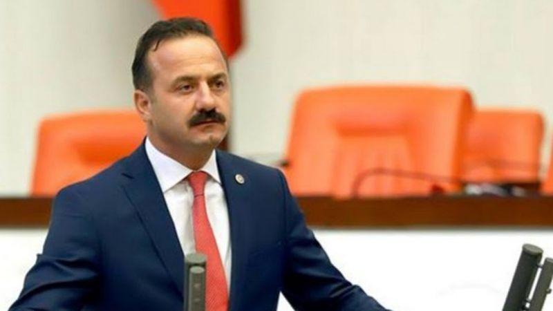 Ağıralioğlu: Sınırımızın altında bir PKK devletine razı olmayacağız