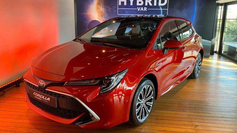 2020 Toyota Corolla Hatchback Türkiye fiyatı belli oldu!