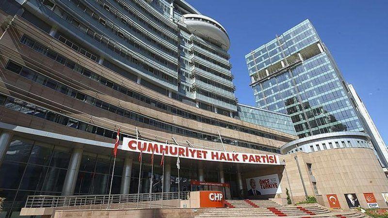 CHP'den ziyaretçi yasağı kararı!