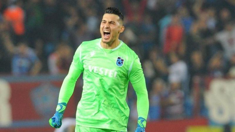 Chelsea'dan Trabzonspor'a Uğurcan Çakır için dev teklif!