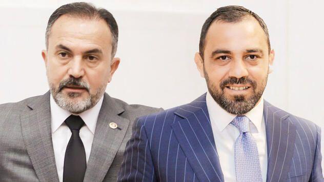 Ahmet Hakan'dan Yerlikaya'yı savunan vekile: Hiç savunmasa daha iyiydi