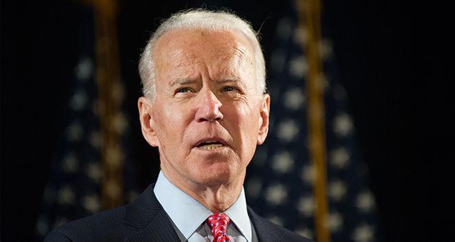 Joe Biden, korona salgınında seçim mitinglerini iptal etti