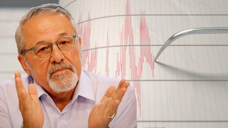 """Deprem Uzmanı Prof. Dr. Görür: """"Ciddi tehlikedir"""" diyerek o ili uyardı"""