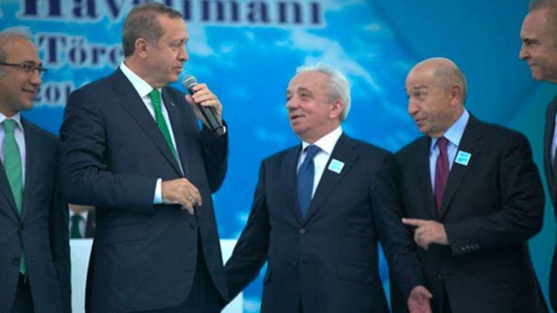 Karayolları'nın 953 milyon liralık ihalesi Cengiz Holding'e verildi