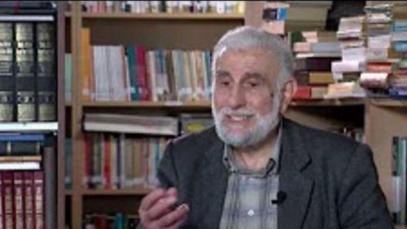 Erbakan Hoca'nın yol arkadaşı Sabri Özpala Hakk'a yürüdü