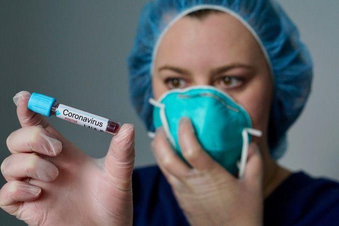"""""""Koronavirüsten solunum egzersiziyle korunun''"""