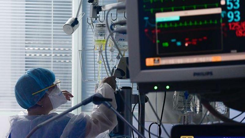 Nüfusa göre koronavirüsten ölüm oranı Avrupa'da ve ABD'de yüksek