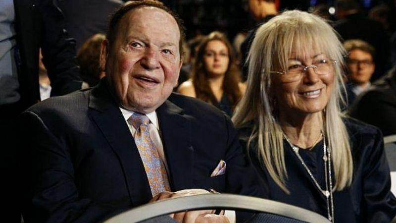 Yahudi aileden 50 milyon dolarlık seçim yardımı!