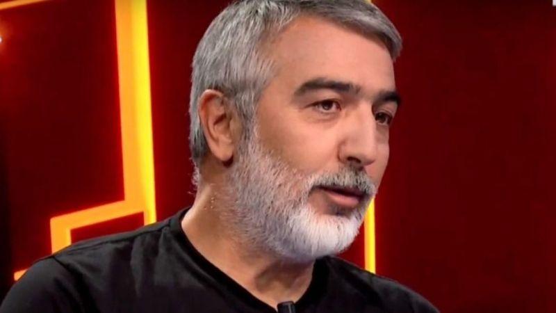 """Erkan Mumcu: """"2007'de Erdoğan'ın adayı Abdullah Gül değildi"""""""