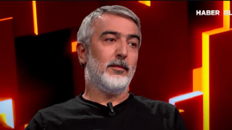 Haber Global'den Erkan Mumcu'ya sansür! Programı kaldırdılar