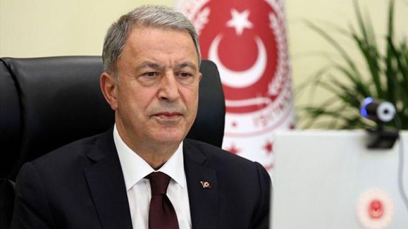 Milli Savunma Bakanı Hulusi Akar: 'Ermenistan bunun hesabını verecektir'