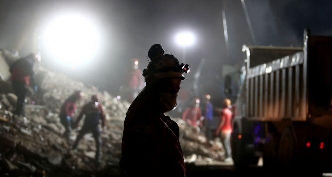 İzmir'de hasar ödemeleri başladı
