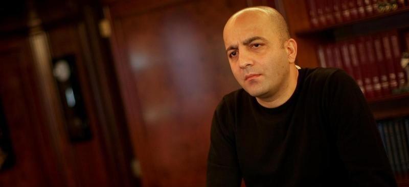 Azeri milyarder Mansimov: 'Gülen'le görüşmelerde Mehmet Ağar da vardı'
