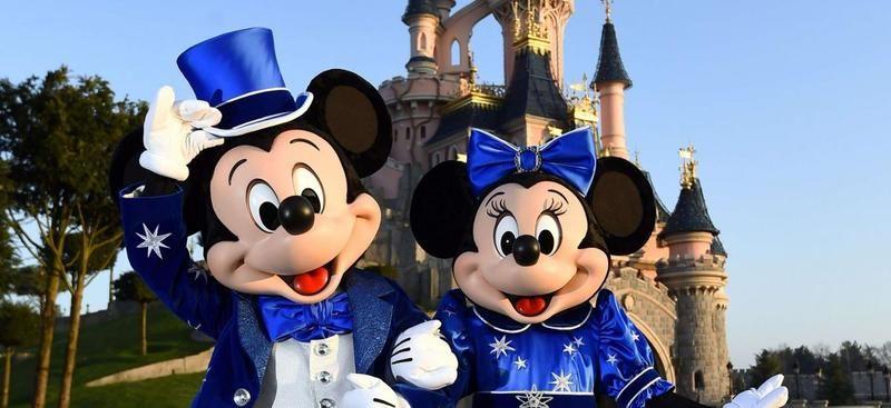 Mickey ve Minnie Mouse mahkemeye çağrıldı