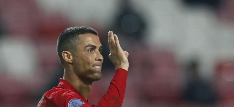 Ronaldo'dan Manchester United'a kötü haber