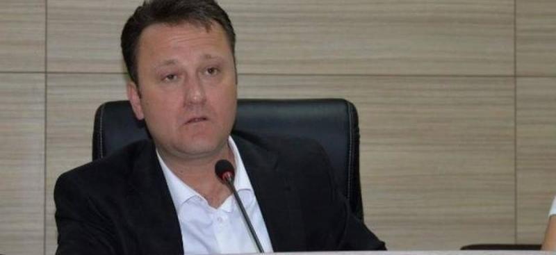 Menemen Belediye Başkanı tutuklandı