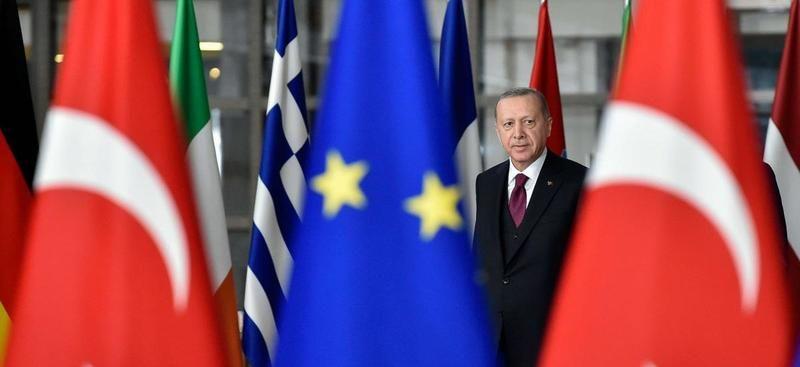 AP, Türkiye'ye karşı sert yaptırımlar istiyor