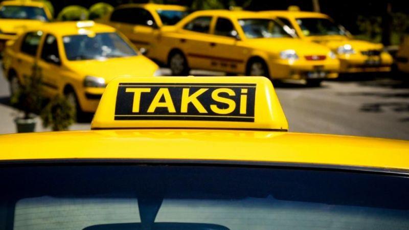 İmamoğlu'nun altı bin yeni taksi teklifi üçüncü kez reddedildi