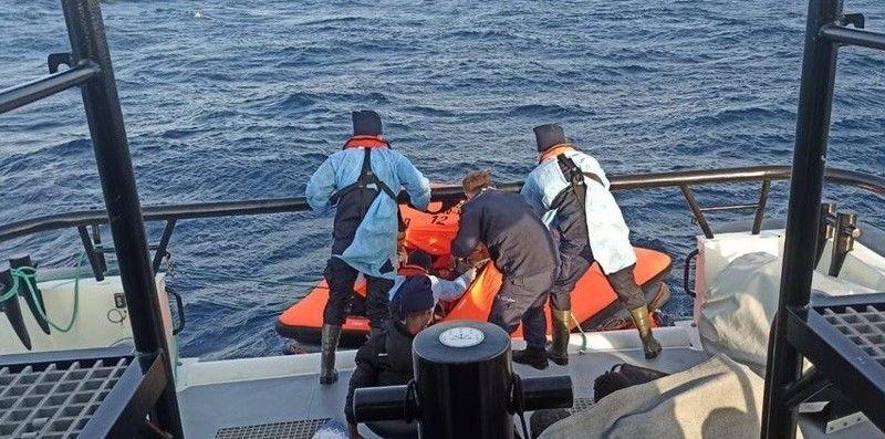 Ege Denizi'nde göçmenlere Yunan zulmü