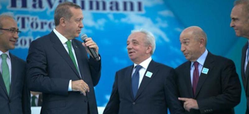 Dünya Bankası listeyi güncelledi: Limak, devlet ihalesi lideri oldu