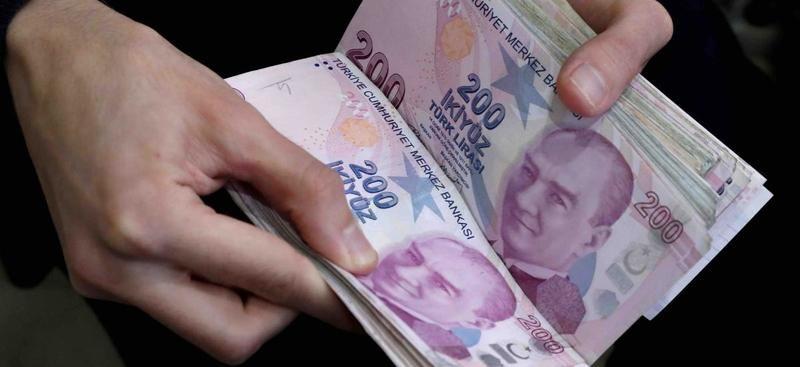 Goldman Sachs'dan Türk Lirası tahmini...