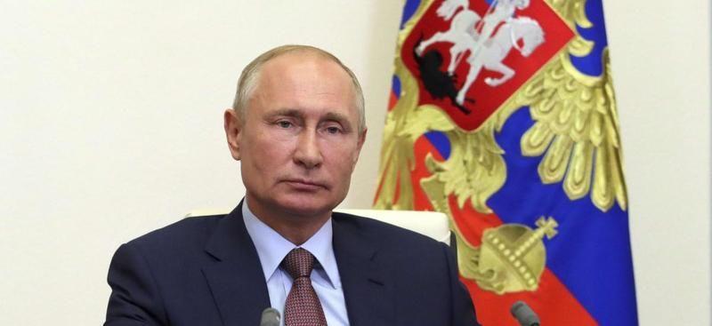 Rusya'da eski devlet başkanlarına ömür boyu dokunulmazlık hakkı