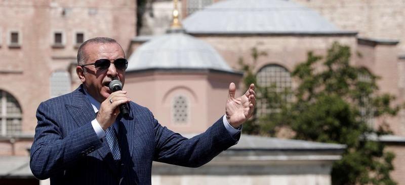 Erdoğan: 'Ben bir tıp mensubu değilim, benim alanım ekonomi'