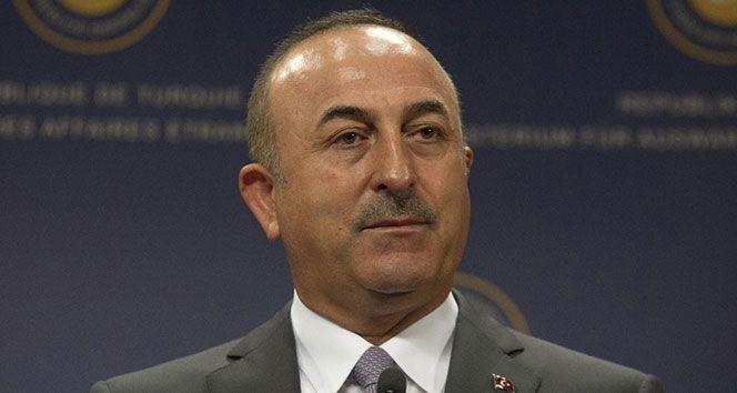 Dışişleri Bakanı Çavuşoğlu'ndan, Rusya ziyareti